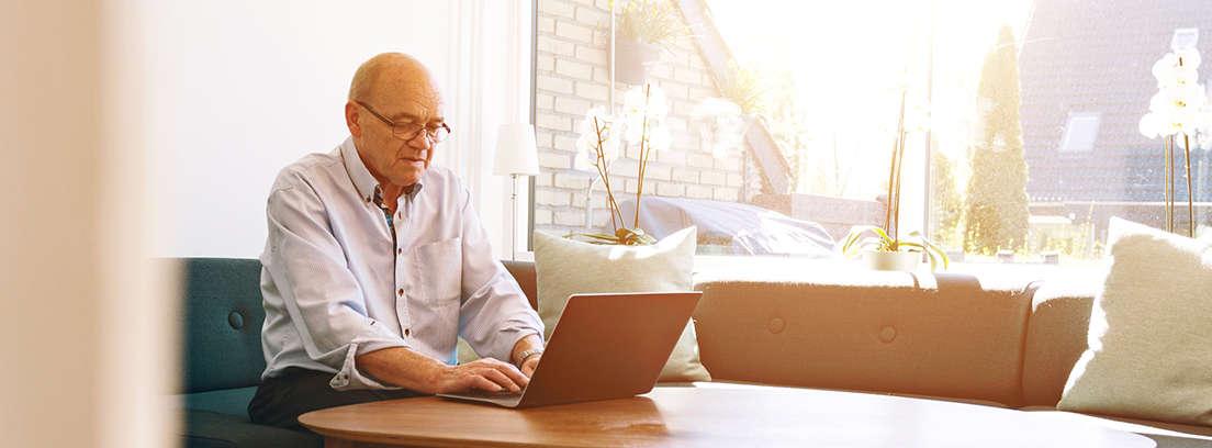 Incentivos para los que trabajen más allá de la edad legal de jubilación