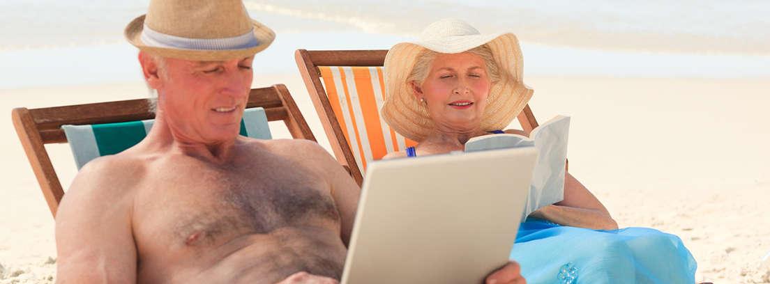 Aumentan los años para recibir el cien por cien de la pensión