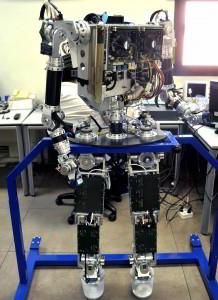 Robot Asibot