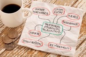 plan personal finanzas
