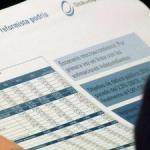 Las pensiones están en peligro si no se hacen las reformas adecuadas