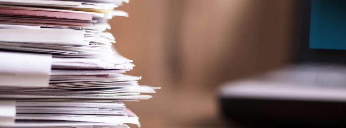 documentos para solicitar la jubilación