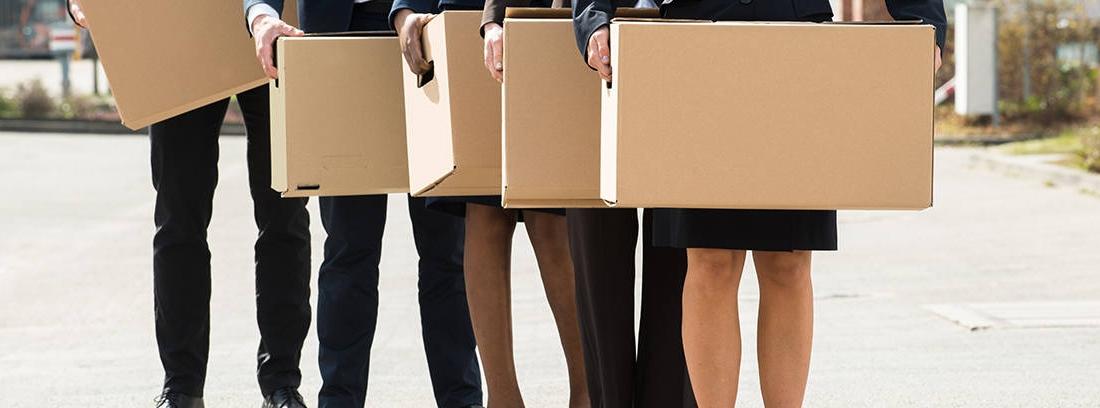 ¿Afecta un ERE a la jubilación?