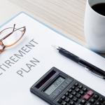 Impuestos a pagar en el rescate de un plan de pensiones