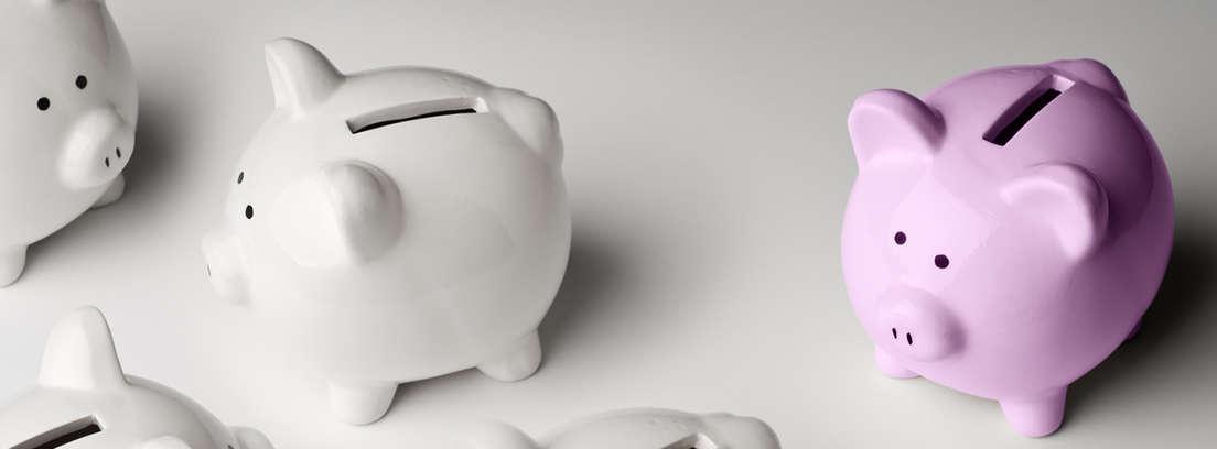 Los productos de ahorro más desconocidos