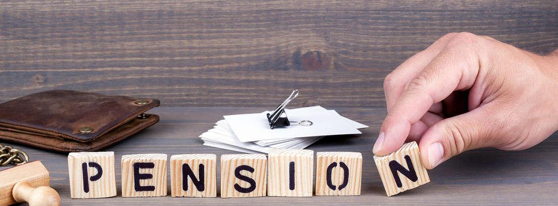 Un estudio asegura que los menores de 30 cobrarán la mitad de pensión que sus padres