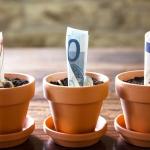 Reparto de las pensiones contributivas ¿dónde se gasta más y dónde menos?