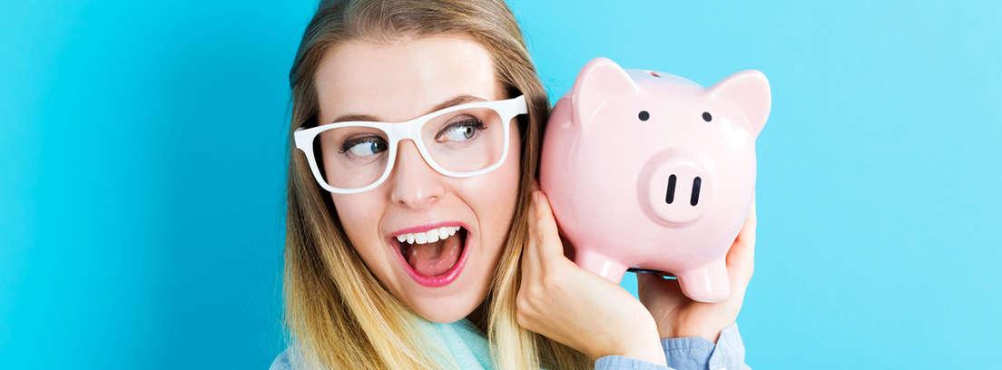 Los productos de ahorro más contratados por los españoles
