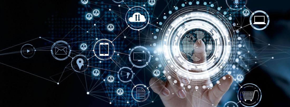 Crecimiento de las empresas tecnológicas en la última década