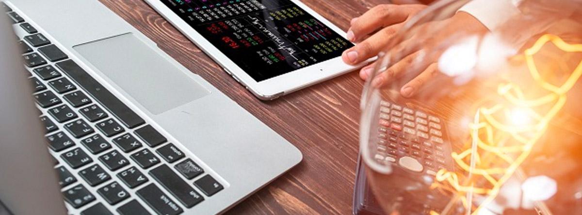Ordenador y tablet