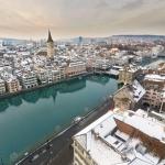 Las ciudades con mejor calidad de vida
