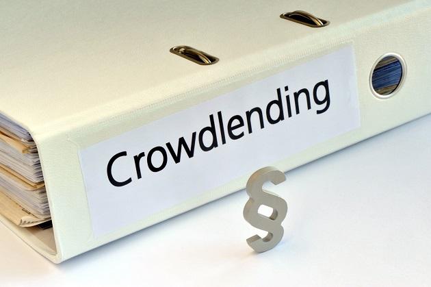 ¿En qué consiste la financiación crowdlending?