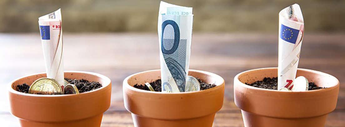 5 fórmulas de financiación para no recortar las pensiones