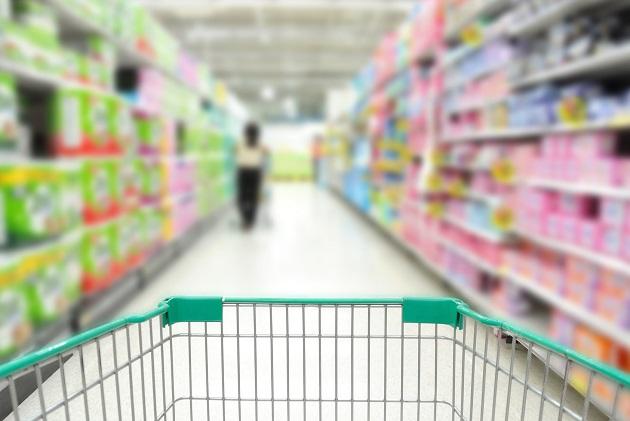 ¿Cuánto cuesta ir a la compra en el mundo?