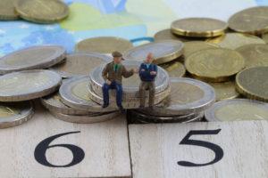 Reforma de las pensiones