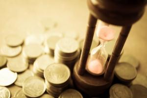 La hucha de las pensiones se agotará en un año