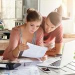 Control de gastos domésticos en 6 pasos