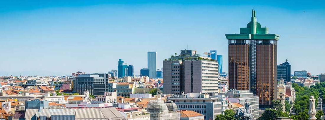 Madrid, la ciudad con mayor esperanza de vida del mundo