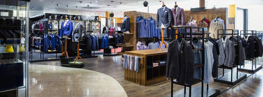 4c075fb14cc72 Mejores tiendas de ropa online