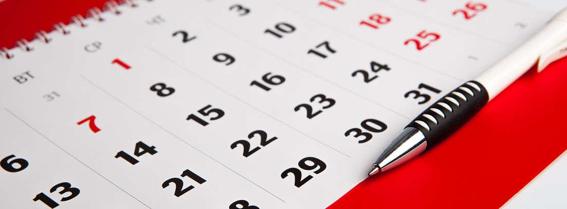 Boe Calendario.Calendario Laboral Boe 2018 En Espana