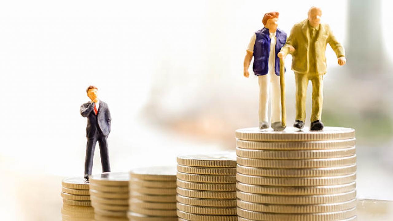 Incremento de la pensión de jubilación a los 65 años -canalJUBILACION
