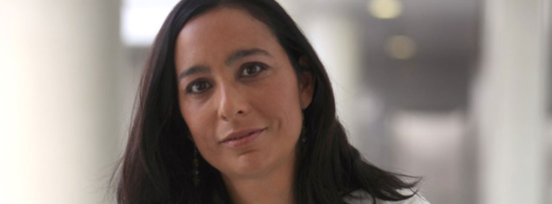 Marta Bartolomé Yllera