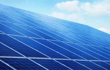 Placas solares para generar energía limpia