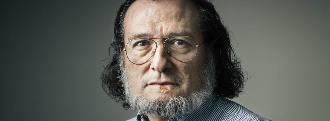 El economista Santiago Niño Becerra