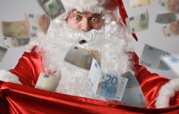 Premio Loteria Navidad