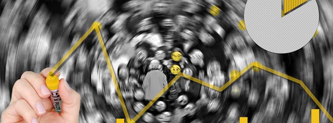 Análisis de estadísticas de datos de Big Data para conseguir una comunicación más eficiente en las empresas