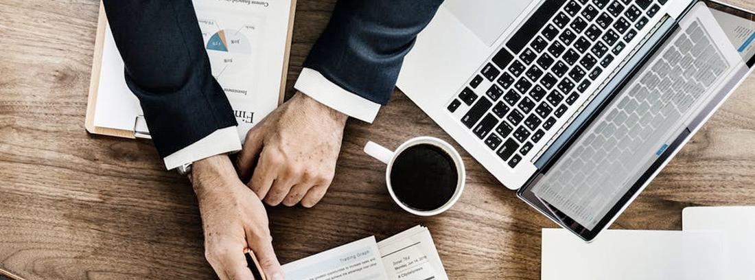 Ordenando la planificación financiera de la empresa