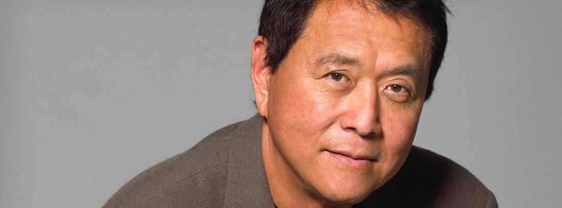 Robert T. Kiyosaki, autor de 'Padre rico, padre pobre'