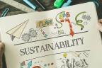 Cuaderno con las claves sobre sostenibilidad
