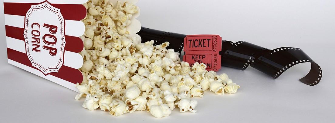 Cuánto cuesta el cine en cada ciudad