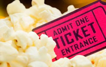 Los cines más baratos de España