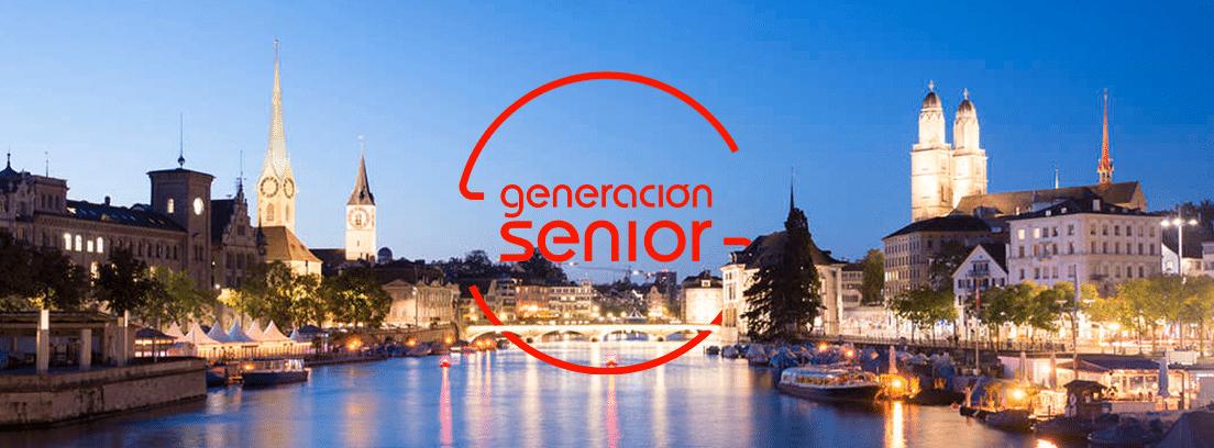 Mejora país para vivir mejor la jubilación