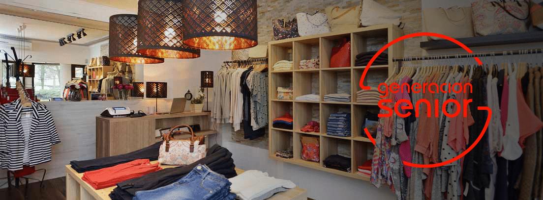 Ranking de las mayores fortunas de España: tienda de ropa y complementos