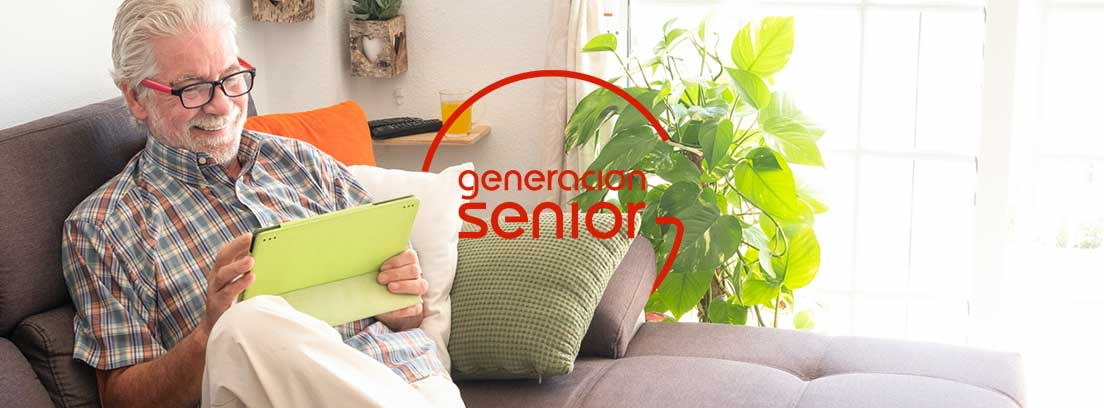 Viviendas colaborativas para seniors